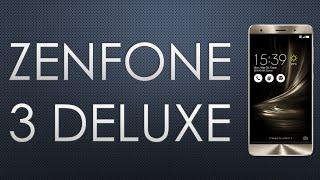 download lagu Zenfone 3 Deluxe - Smartphone Com 6gb De Ram gratis