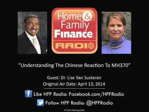 HFF Radio: Understanding The Chinese Reaction To MH370