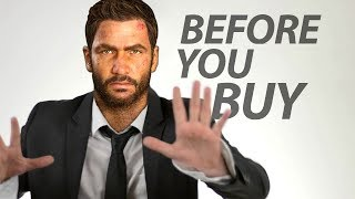 Just Cause 4 - Before You Buy