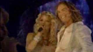 Jessica Simpson And David Bisbal - Angels