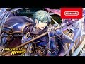 Download Fire Emblem Heroes - Legendary Hero (Ephraim: Legendary Lord) in Mp3, Mp4 and 3GP