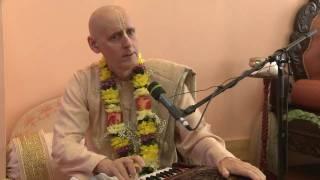 2011.04.12. Rama Navami Kirtan by H.G. Sankarshan Das Adhikari - Riga, LATVIA