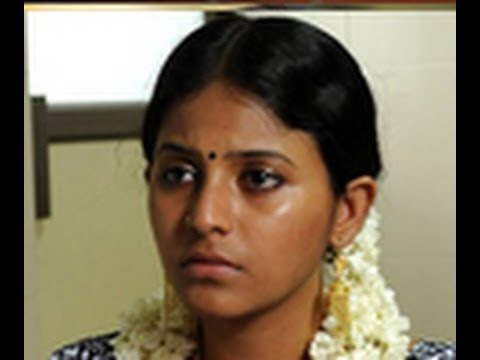 Anjali speaks for Eelam people