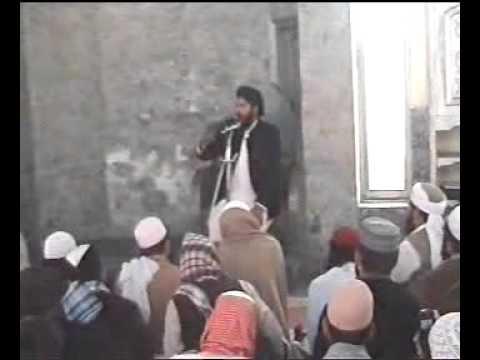 Peshawar Ma M Ilyas Ghuman Ki Fattah6 video