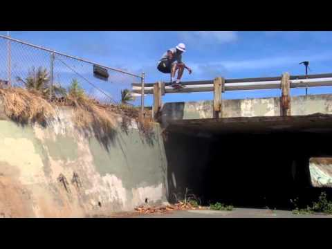 Nike SB | Cory Kennedy and Crew in Hawaii | All Court CK Extras