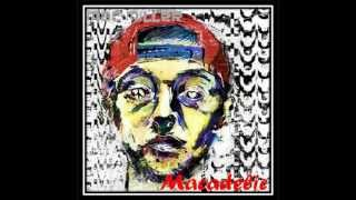 Mac Miller - Angels (When She Shuts Her Eyes) [Prod. By Clams Casino] - Macadelic (HQ)