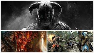 Игровые новости (Game News) #338 | Layers of Fear, ELEX, For Honor