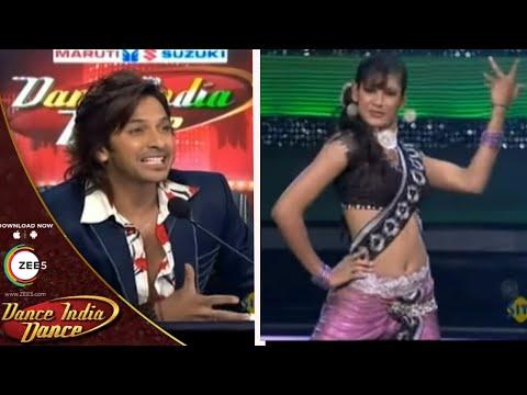 Rajasmita Kar SURPRISE JUDGES With Her Performance - Dance India Dance Season 3