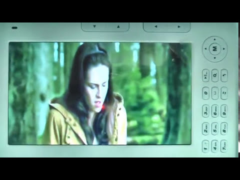 How to Use Mebook - 7 Inch High Resolution eBook Reader + Super Media Player