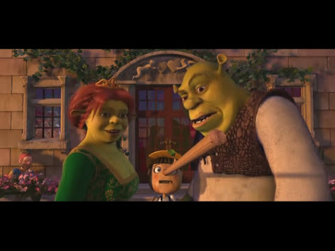 [Shrek 4D] Fr HD