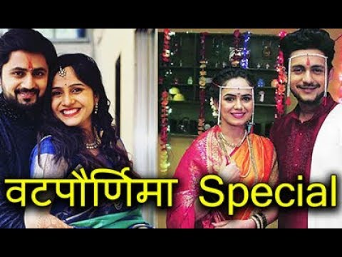 Vatpornima Special Episode | Navra Asawa Tar Asa, Kunku Tikali Ani Tattoo | Chillx Marathi