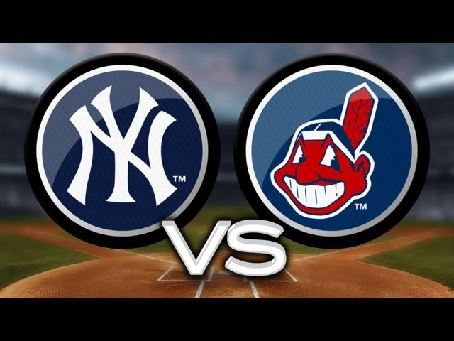 5/13/13: Yanks break out for Nuno's first career win