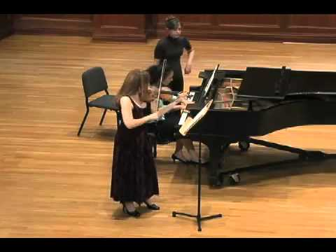 TCNJ Faculty and Guest Artist Performance: Tomoko Kanamaru and Elmira Darvarova