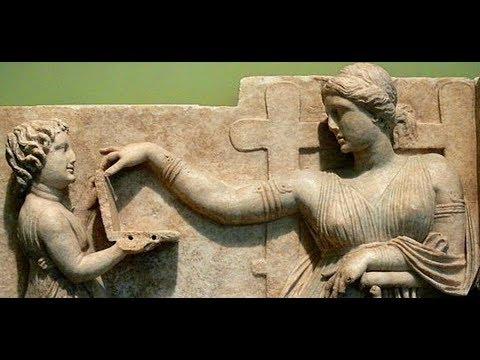 На Земле была цивилизация круче нашей. Доказано.