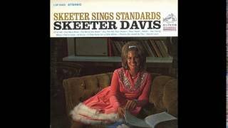 Watch Skeeter Davis I Wanna Be Loved By You video