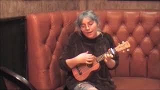 The Random Sessions: #59 Melissa Cotton