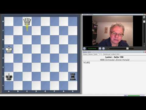 ChessBase TV Austria - 5. Sendung 03/2014