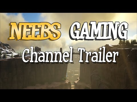 Our New Channel Trailer