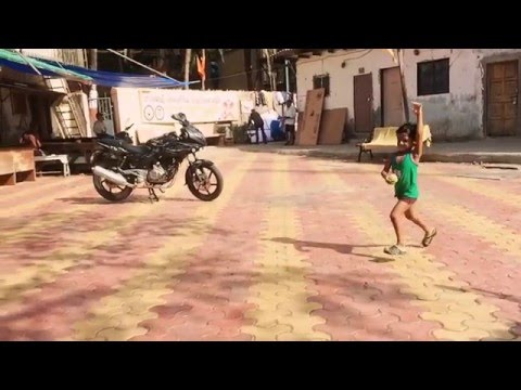 youngest Cricketer |india|mumbai |Aaradhya Mokal