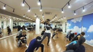 EXO_으르렁 (Growl)_Dance Only (Chinese ver.)