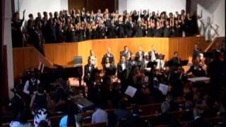 Hallelujah, You're Worthy - ASBC Young And Adult Choir (YAAC)