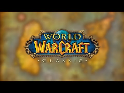 [World of Warcraft Classic] [Разбойник] [Качаем вора с 46 уровня до ...]