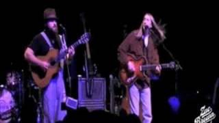 Watch Band Georgia On My Mind video