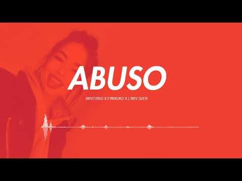 ABUSO - (VERSIONCUMBIA) - BRYTIAGO - ZETADJ