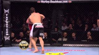 UFC 105: Dennis Siver vs Paul Kelly