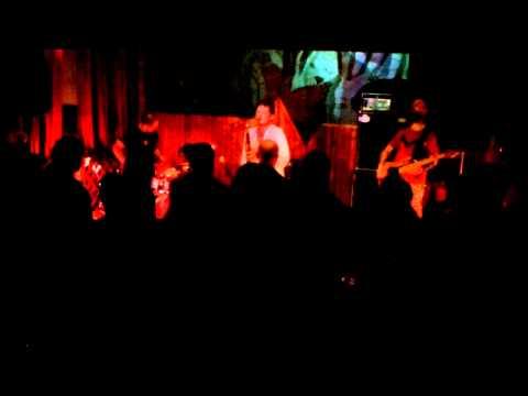 Arrington de Dionyso's MALAIKAT DAN SINGA (Usa) // full live // Eliogabalo Fasano 31/01/2014