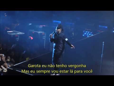 The Weeknd Shameless (tradução)