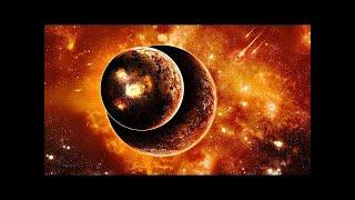 Космос наизнанку. Столкновения Галактик. Фильм про космос
