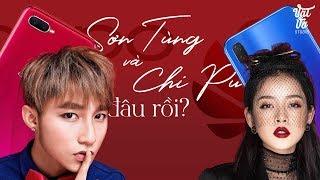 Sơn Tùng, Chi Pu đi đâu hết rồi?