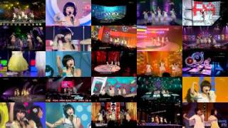 download lagu Kara - Honey 25 Multi Angles  By C.yuri gratis
