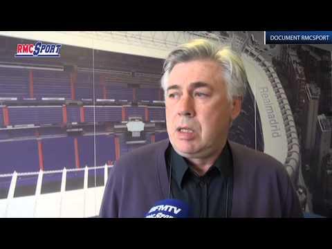 Exclu / Ancelotti :