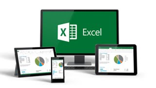 Module 6: Importing Data from a Formatted Excel Report