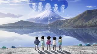 I Want Yuru Back | Yuru Camp x The Jackson 5