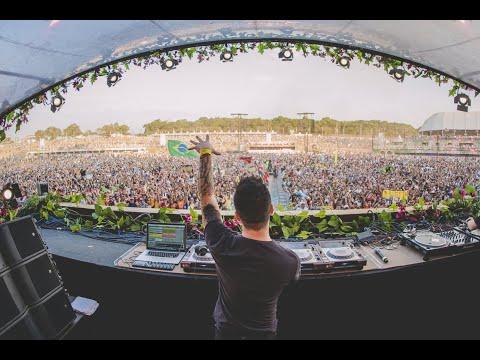 Ftampa Tomorrowland Brasil music videos 2016 electronic