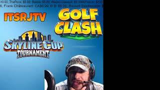 Golf Clash tour 9 grind