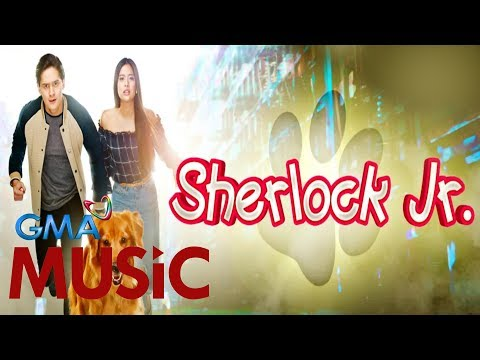 Sa Yakap Mo | Ruru Madrid & Gabbi Garcia | Sherlock Jr. Theme Song