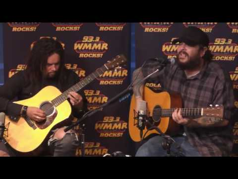 Seether - Save Today Acoustic Live At WMMR