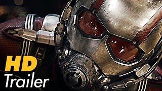 Ant Man Trailer German Deutsch Stream Kostenlos Anschauen