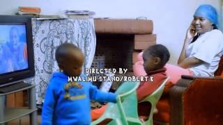 Mwalimu Stano Mboch