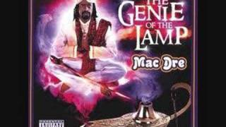 Watch Mac Dre She Neva Seen video