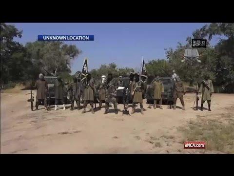 "Kidnapped girls ""married"" says Boko Haram"