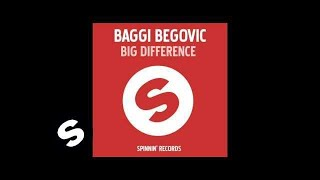 Baggi Begovic - Big Difference (Franky Rizardo & Skitzofrenix Remix)