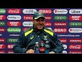 Australian captain Aaron Finch says he has a lot to think about