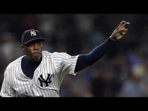 Should Yankees trade Aroldis Chapman?