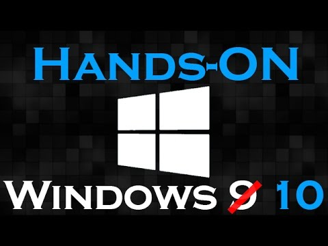 Hands-on Windows 10 PT-BR