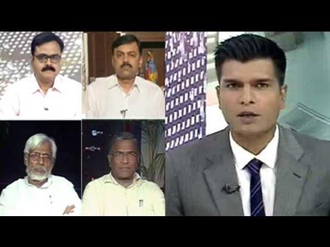 Has Nitish Kumar adopted Modi style of campaigning?